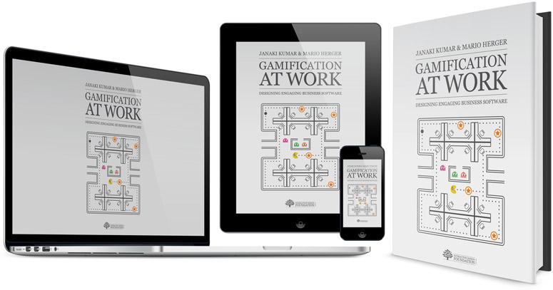 gamification at work book cover