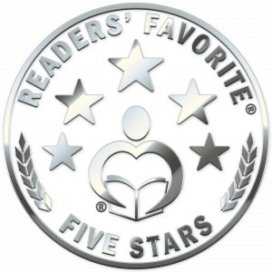 Harvest received 5 Star Reader Award