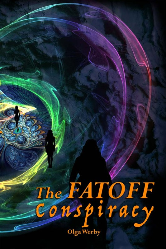 The FATOFF Conspiracy Book Cover