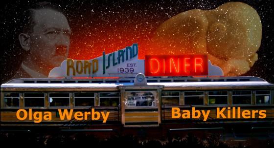 Baby Killers' Dinner