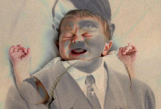 Hitler Baby