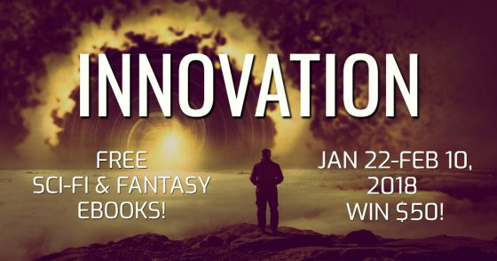 Innovation: Sci-fi anf Fantasy