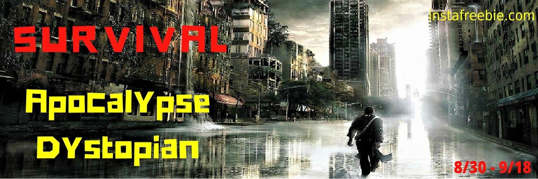 Survival Apocalypse Dystopian
