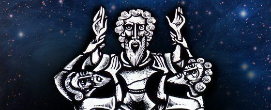 Jew-ish Universe