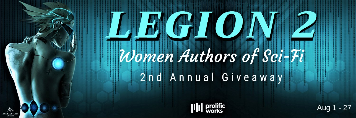 Women of Science Fiction Promotion