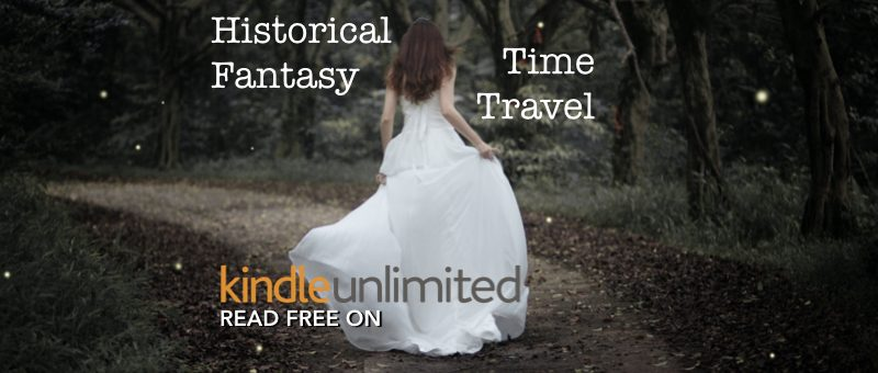 Time Travel & Historical Fantasy